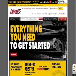Advance auto in store coupons